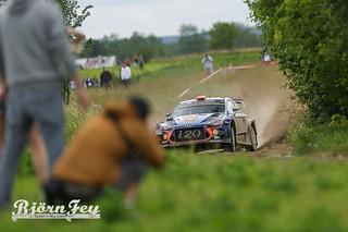 2017 WRC Polen