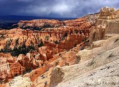 Utah - Bryce Canyon Nation Park - Inspiration Point (jared422_80) Tags: utah bryce canyon may 2016