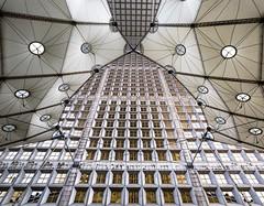 Hive (lavignassey) Tags: la défense concrete béton grand arche paris puteaux architecture