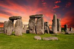 Stonehenge monument in England,Uk (Wallboat) Tags: stonehengemonument unitedkingdon uk england