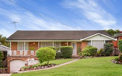 70 Brucedale Drive, Baulkham Hills NSW