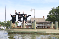 150618-smcm-41-jumping-off-dock-cap-and-gown-a-0001
