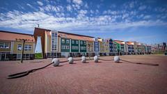 "Hellevoetsluis - Burgemeester van der Jagtkade • <a style=""font-size:0.8em;"" href=""http://www.flickr.com/photos/126463948@N07/34356477674/"" target=""_blank"">View on Flickr</a>"