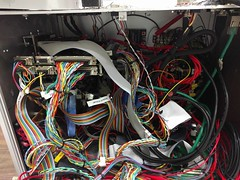 "Parts of the Master Control Computer • <a style=""font-size:0.8em;"" href=""http://www.flickr.com/photos/27717602@N03/34381173154/"" target=""_blank"">View on Flickr</a>"