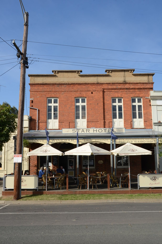 The World's most recently posted photos of echuca and pub