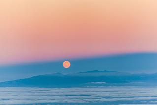 Luna Llena Gran Canaria