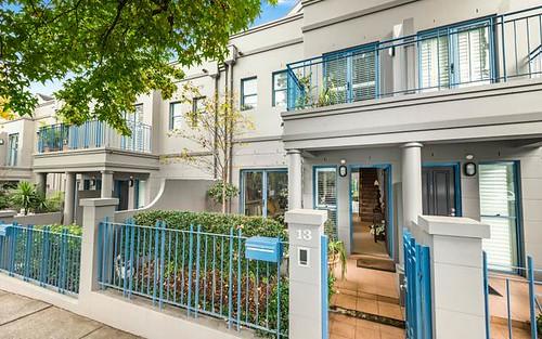 13 Carlow Street, North Sydney NSW