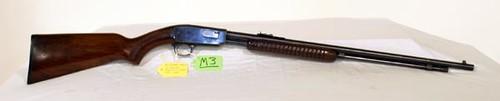 Winchester Model 61, 22 Mag Gun ($1,344.00)
