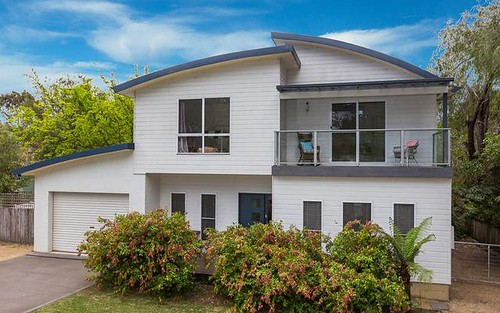34 Wallarah Street, Surfside NSW 2536