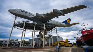 D-ABYM Lufthansa B747-230, Speyer, 20170617