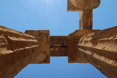 Tempio E (Badly Drawn Dad) Tags: geo:lat=3758672008 geo:lon=1283453035 geotagged ita italy sicily parcoarcheologicodiselinunte selinunte siciliandoric templee