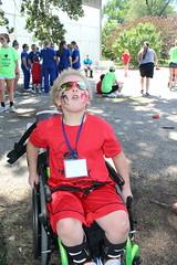IMG_8730 2 (varietystl) Tags: manualwheelchair wheelchair summercamp afos legbraces afobraces orthotics anklefootorthotics