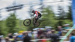 matt (phunkt.com™) Tags: uni mtb mountain bike world cup fort william 2017 shimano photos phunkt phunktcom keith valentine race