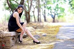 Indian Actress SADA Photos Set-1 (20)