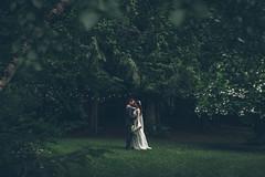 Natalie + Eric | Mt. Hood Organic Farm Wedding
