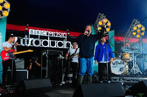 WOWH - Glastonbury 2017
