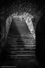 Inside the castle. (johanpettersson63) Tags: västragötalandslän sverige se marstrand carlsten fästning fortress medieval