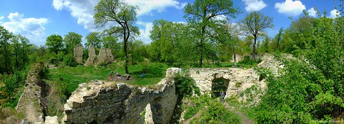 Burg Prawda (Hrad Pravda)