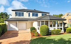 3 Boxwood Place, Cherrybrook NSW