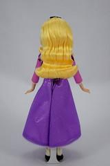 Designer Alice in Adventure Rapunzel's Dress - Full Rear View (drj1828) Tags: us disneystore doll purchase posable 10inch 2d deboxed designer heroesandvillains aliceinwonderland alice rapunzel disneyfairytaledesignercollection 2016 2017 swappedoutfits tangledtheseries adventure