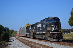 NS SD70M 2589-290 (southernrailway7000) Tags: norfolksouthernrailroad nssd70m2589