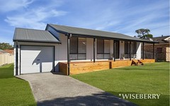 65 Pinehurst Way, Blue Haven NSW