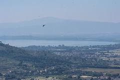 VISTA SUL TRASIMENO    ----    VIEW ON THE TRASIMENO LAKE (cune1) Tags: italia italy lazio umbria lagotreasimeno trasimenolake natura nature panorama landscape