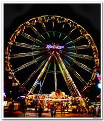 Riesenrad _ Ferris wheel _ Explored 2017 07 08 (Badenfocus_Thanks for 820k views) Tags: riesenrad hannover ferriswheel fujifilmx20 badenfocus schützenfest