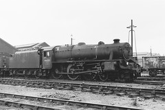 44658 (Gricerman) Tags: derby derbyshed black5 black5class 460 44658