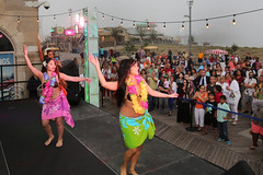Hawaiian Luau Boardwalk Show – July 1, 2017