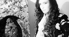Stefania Visconti (Stefania Visconti) Tags: stefania visconti attrice modella actress model arte artista artist spettacolo performer performance mostra transgender tranny travesti tgirl ladyboy shemale crossdresser italian