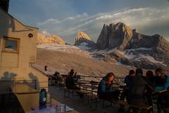 expo-8264 (ernst.scherr) Tags: adamekhütte gosau dachstein salzkammergut gletscher schnee natur mondaufgang mondlicht sonnenuntergang alpen pflanzen