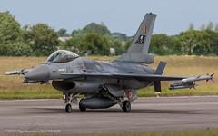 FA-107 (Paul.Basque) Tags: fa107 f16am fighting falcon 31 smaldeel belgian air force landivisiau naval station nato tiger meet 2017 ntm ntm17 baf ldv