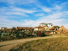 IMG_20170225_164728 (storvandre) Tags: storvandre lombardia lombardy countryside campagna nature landscape road zibido milano parco agricolo