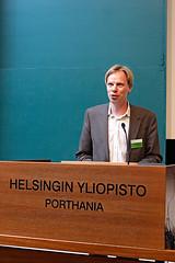 SHARP 2010 Helsinki (c) Niklas Ekman
