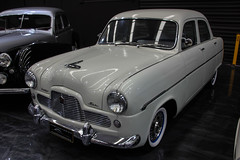 1955 Ford Zephyr Mk I sedan (sv1ambo) Tags: 1955 ford zephyr mk i sedan