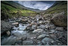 Stockley Bridge (Hugh Stanton) Tags: steam rocks mountain pass valley bridge gorge appicoftheweek