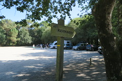 092 Carnac - Alignements de Kermario (Photos et Voyages) Tags: carnac morbihan bretagne alignements kermario menhir