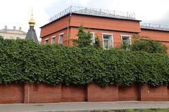 IMG_2396 (Фото Москвы Moscow-Live.ru) Tags: хоспис улица доватора