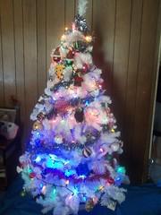 xmas tree 2016 (Amane-chan) Tags: christmas2016 christmas xmas 2016 tree