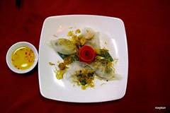 Vietnam-Hoi An:At the Full Moon restaurant (roxykon) Tags: vietnam indochina seasia hoian food pentaxk5 tamron18250mm