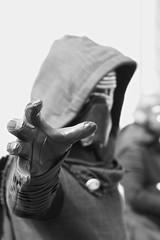 I kill you (milosnar) Tags: tropakorriban santiago compostela imperial stormtroopers 2017 korriban orgullo friki mayo mai may cosplay desfile parade