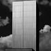 Nakameguro, Tokyo (Masahiko Kuroki (a.k.a miyabean)) Tags: bw monochrome noiretblanc architecture xt2 fujifilmebcxf1855mm1284rlmois 中目黒 東京