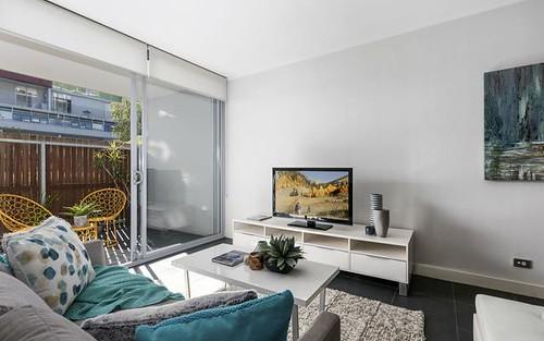 408/12 Danks Street, Waterloo NSW