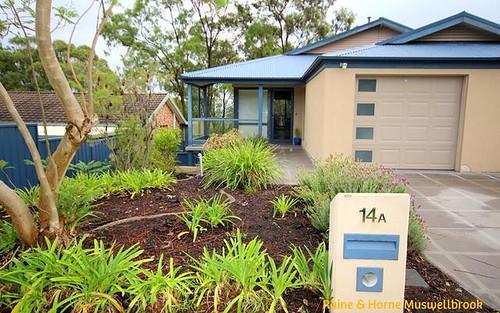 14A Hakea Drive, Muswellbrook NSW 2333