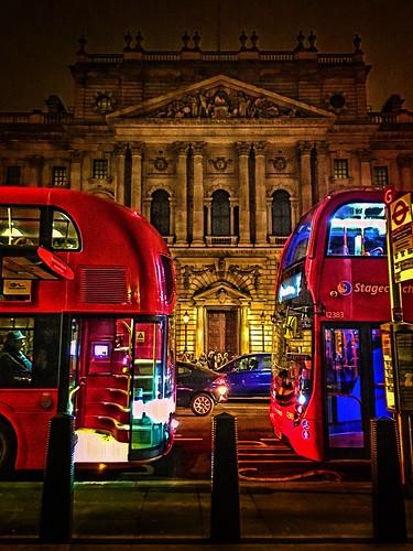 London England ~ Westminster Underground Station ~ Historic