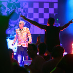 THE LOCOS - Pfingstspektakel 2017, Mehrzweckhalle Attnang-Puchheim