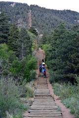 The Incline (BlakeLewisPhotography) Tags: mountains sky colorado trees incline thunderbirds f16 usaf air force airforceacademy maintenance fishing florida water gulf sea bird beautiful nikon awesome cool pretty