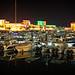 Kuwait City at Night