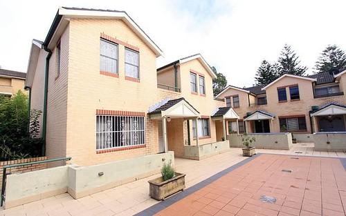 14/32-34 Cecil Street, Ashfield NSW